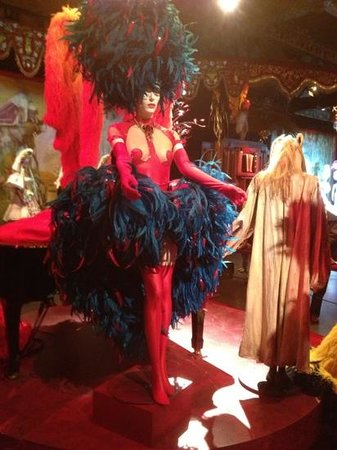 Musee des Arts Forains: Next years fashion