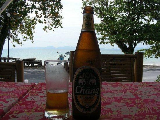Simanta : what a view