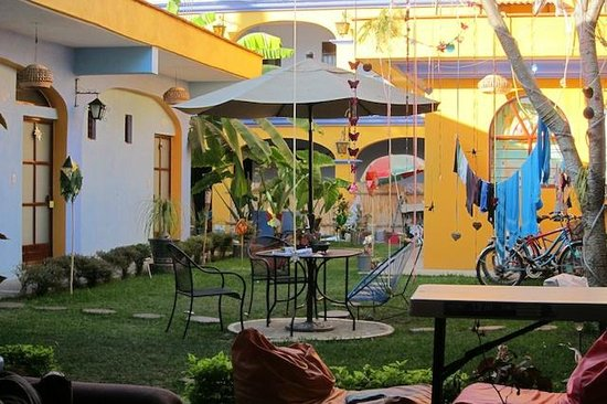 Azul Cielo Hostel 사진