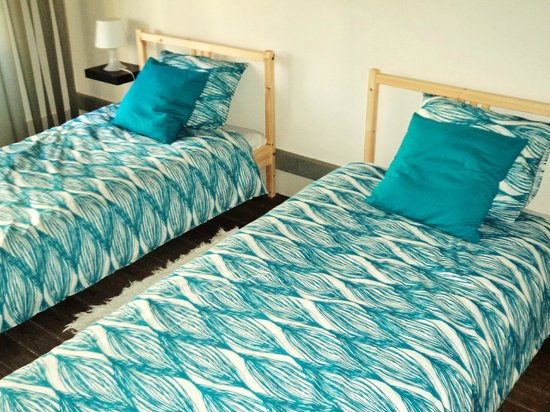 Welcome Hostel: Cabo Carvoeiro Room