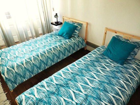 Welcome Hostel: Nau dos Corvos Room