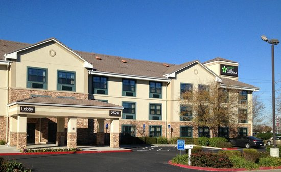 Extended Stay America - Stockton - Tracy: December 2012