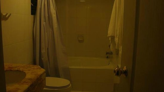 Cordelius Turistico: Baño