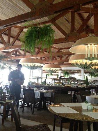 Belmond Hotel das Cataratas: comedor principal