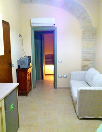 Bed and Breakfast Zia Maria