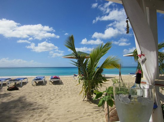 Jacqui O's BeachHouse: Beautiful beach