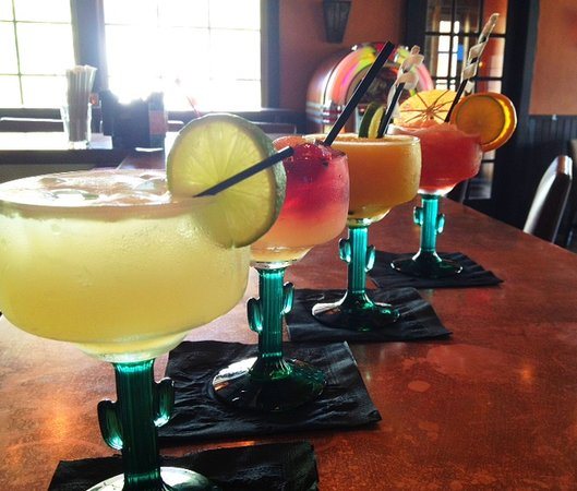 Margarita Time Picture Of Rock N Mexicana Cantina