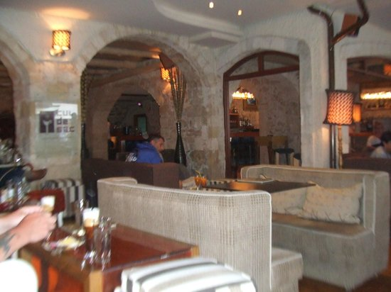 Rethymnon Old Town: OLD TOWN TAVERNA