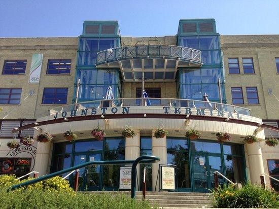 Star Hotels In Winnipeg