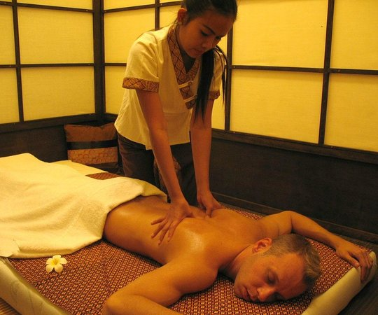 vinderup real intim thai massage