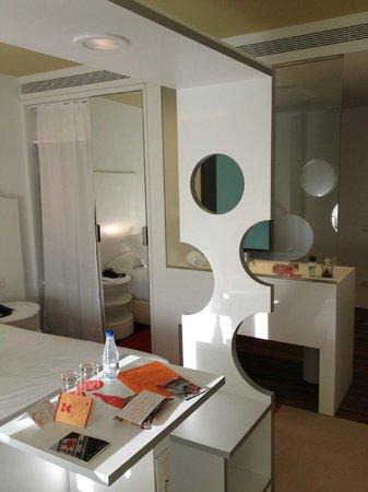 Room Mate Pau : Chambre 607
