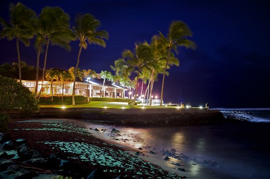 beach house restaurant, poipu  menu, prices  restaurant reviews, Beach House/