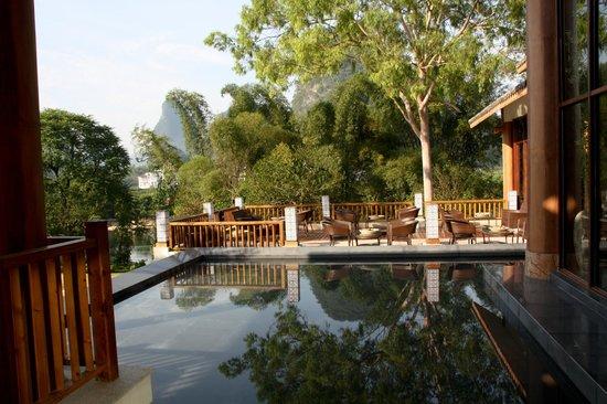 Yangshuo Resort (China)