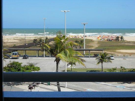 Simas Praia Hotel: dia