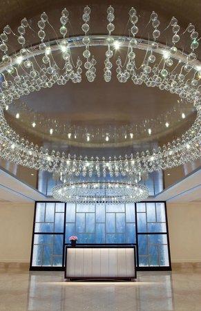 The Langham, Boston : Concierge