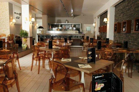 Ciccio's Pizzeria