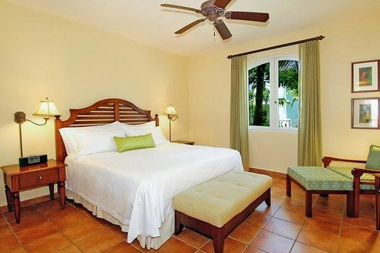 Las Casitas Village, A Waldorf Astoria Resort: One Bedroom Villa