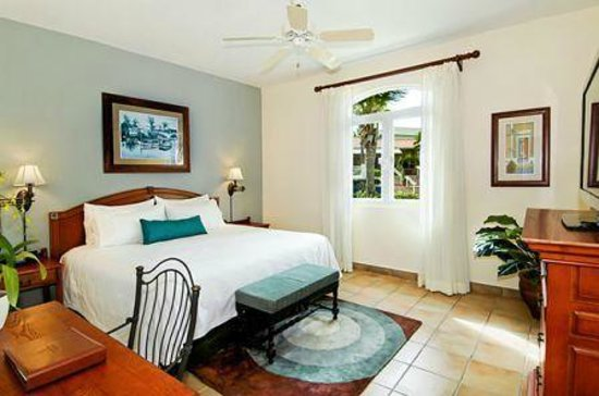 Las Casitas Village, A Waldorf Astoria Resort: One Bedroom Villa