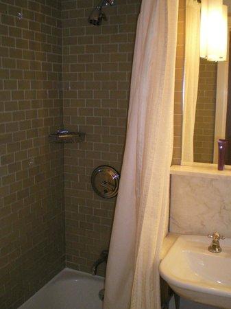 IBEROSTAR 70 Park Avenue Hotel: bagno