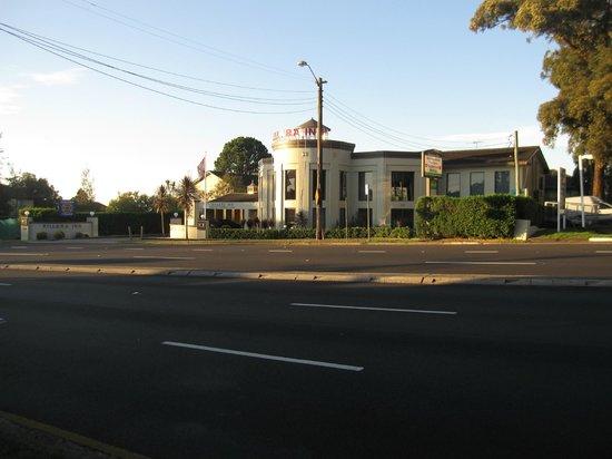 Killara Inn Hotel & Conference Centre: Killara Inn