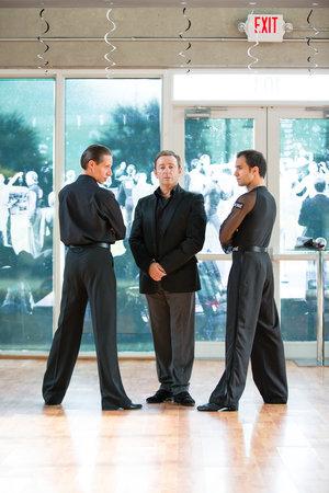 VK Dance Studio : VK Dance Instructors
