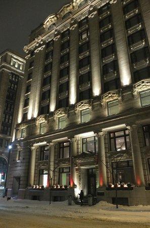Hotel St Paul: l hotel