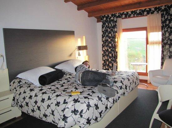 Hotel Convento San Diego: Habitación