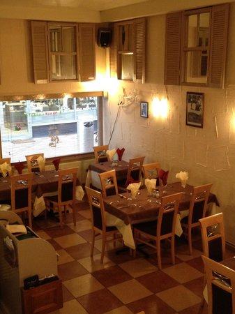 La Casetta Italian Restaurant: La Casetta