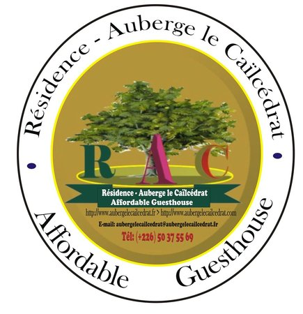 Le Caïlcédrat : Logo