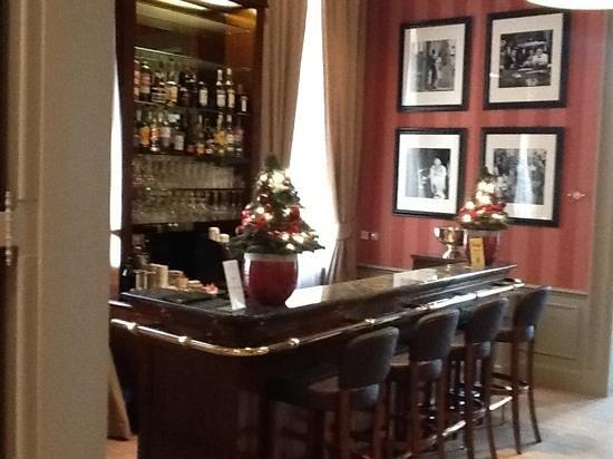 Oud Huis de Peellaert: bar