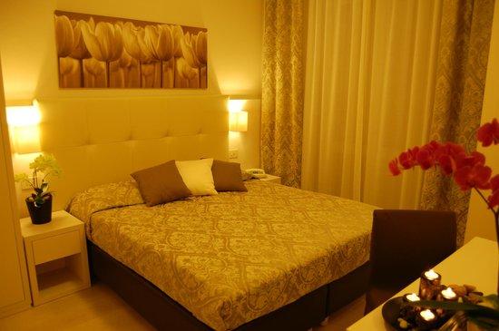 Hotel Amati: Le nostre camere...  accoglienti, tranquille