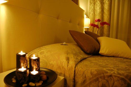 Hotel Amati: Le nostre camere... cura dei particolari