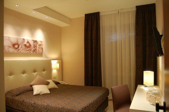 Hotel Amati: Le nostre camere... relax completo