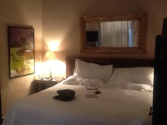 Casa Quetzal Hotel: Habitacion Deluxe
