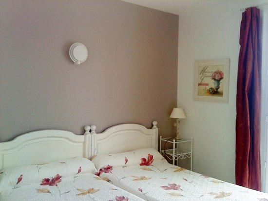 L'Acqua Viva Hotel: chambre