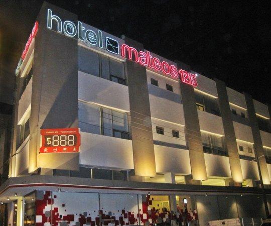Photo of Hotel Mateos 1215 Leon