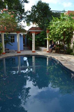Hotel Zamna: exelente servicio y ubicacion