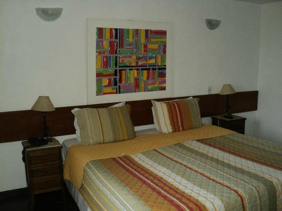 La Boheme Hotel e Apart Hotel: Habitacion 604