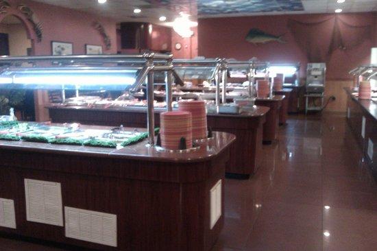 Ocean Garden Buffet Myrtle Beach Restaurant Reviews Phone Number Photos Tripadvisor