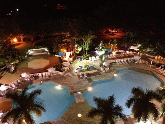 Hotel Estelar Altamira: Panoramica