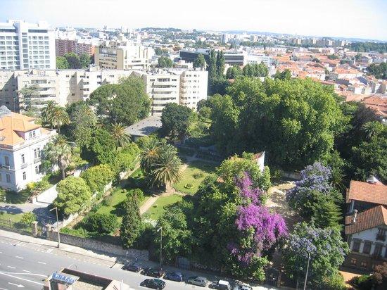 Porto Palacio Congress Hotel & Spa: Desde la habiatación