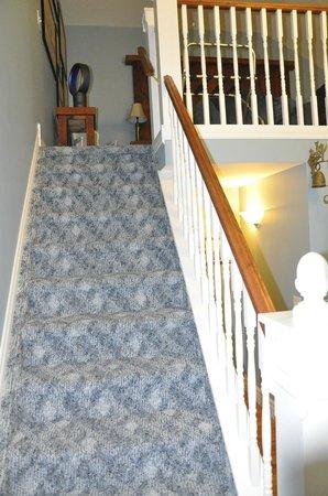 BranCliff Inn: loft style