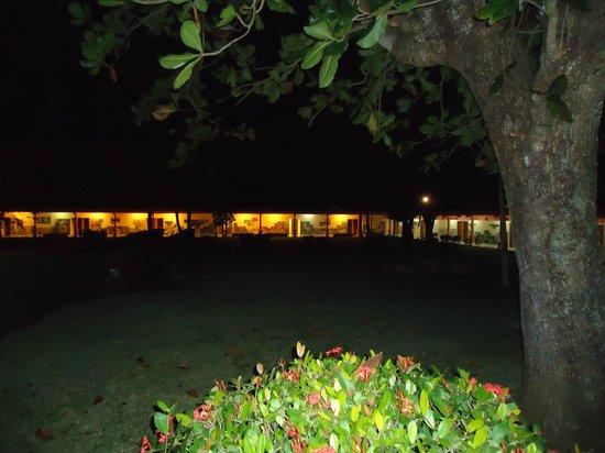 Islazul Villa El Bosque: Hotel
