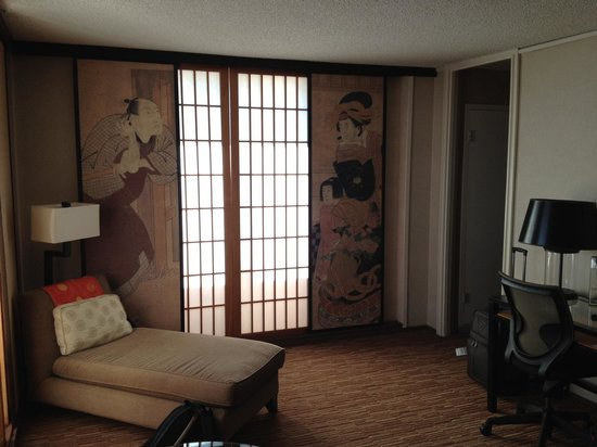 Hotel Kabuki, a Joie de Vivre hotel: Room