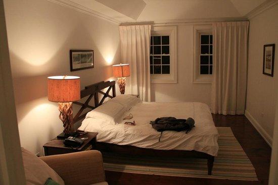 The Atlantis Hotel : Room
