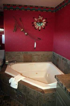 Casa Sedona Inn: Southwest Memories