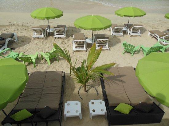 Zen It : zen'it beach