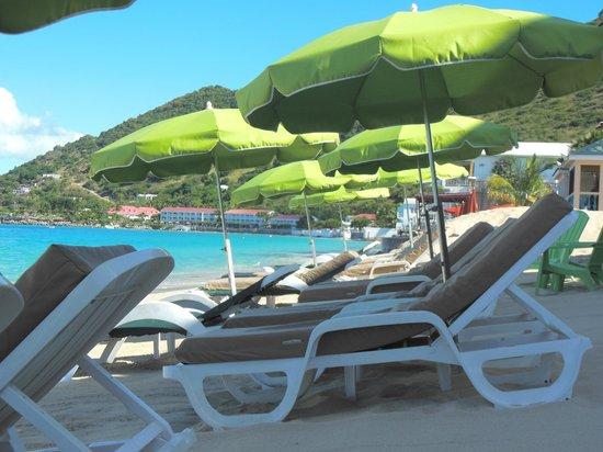 Zen It: plage