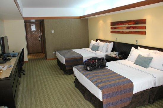Sonesta Hotel El Olivar: room