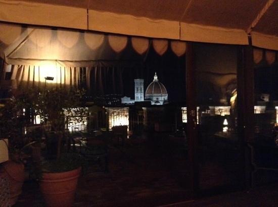 安緹卡托瑞迪維亞托爾納布奧尼酒店照片
